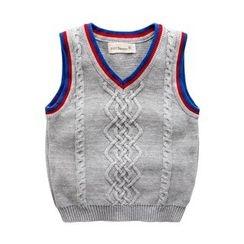 Kido - Kids Knit Vest