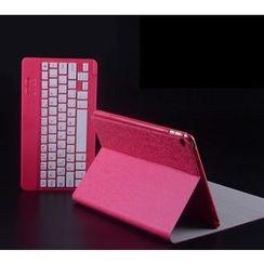 Chibi - Bluetooth Keyboard Case - iPad mini / iPad Air