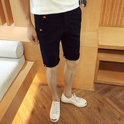 Harvin - Plain Shorts