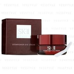SK-II - Stempower Eye Cream