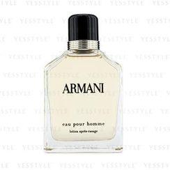Giorgio Armani 喬治亞曼尼 - 鬚後爽膚水