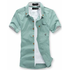 Sheck - Short-Sleeve Shirt