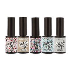 Etude House - Enamelting Gel Nail Colors
