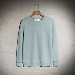 Mys Homme - Long-Sleeve Top