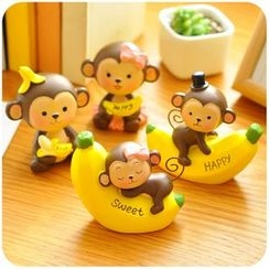 Momoi - Monkey Ornaments