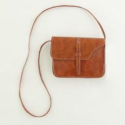 Meimei - Flap Crossbody Bag