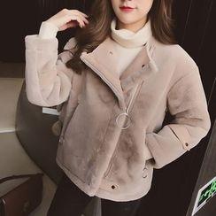 Cocofield - Furry Coat