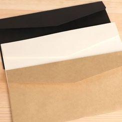 Hera's Place - 纯色信封