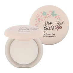Etude House - Dear Girls Oil Control Pact