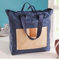 Cattle Farm - Nylon Shopper Bag / Luggage Organizer