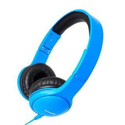 Zumreed - Zumreed ZHP-600 Headphone (Blue)