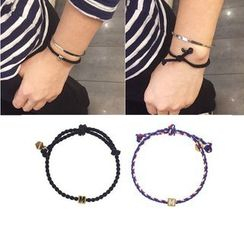 Clair Fashion - Woven Bracelet