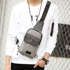 ETONWEAG - Canvas Sling Bag