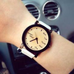 TimMac - Strap Watch