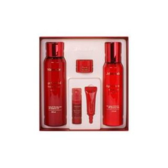 Mamonde - Age Control Set: Softener 200ml + Emulsion 150ml + Power Serum 5ml + Power Eye Cream 5ml + Power Cream 7ml