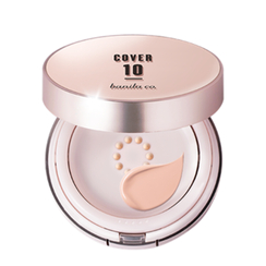 banila co. - Cover 10 Perfect Cushion SPF30 PA++ (#BP15)
