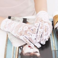 Flotide - Lace Gloves