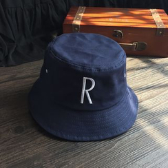 EVEN - Lettering Bucket Hat