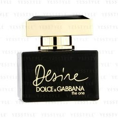 Dolce & Gabbana - The One Desire Eau De Parfum Intense Spray