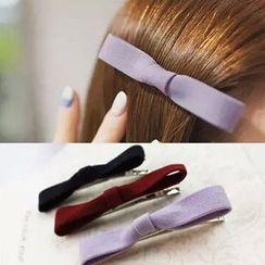 Kristina - Bow Hair Clip
