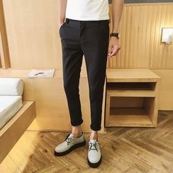 EVAMORE - Slim Fit Pants