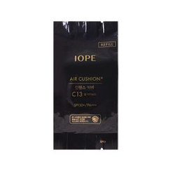 IOPE - Air Cushion Intense Cover SPF50+ PA+++ Refill Only (#C13 Cool Irony)