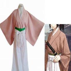 Kaneki - Yukimura Jiziru Cosplay Costume