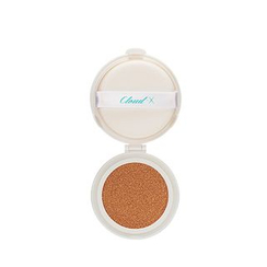 CLAIRE'S KOREA - Cloud-X Whitening Cushion Refill Only SPF50+ PA+++