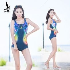 rosiwini - Printed Swimsuit