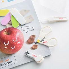 Home Simply - 寶寶指甲剪套裝