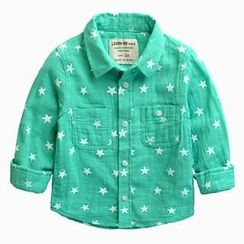 Kido - Kids Star Print Shirt