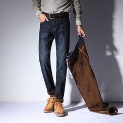 Golden Apple - 水洗牛仔裤