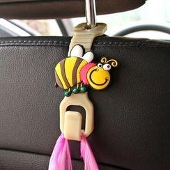 Showroom - Car Seat Hooks