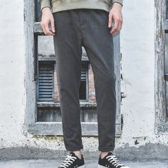 TNMK - Slim-Fit Pants