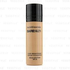 Bare Escentuals - BareSkin Pure Brightening Serum Foundation SPF 20 - # 08 Bare Beige
