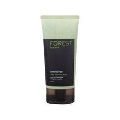 Innisfree - Forest For Men Deep Cleansing Foam 150ml