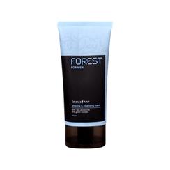Innisfree - Forest For Men Deep Cleansing Foam 150ml