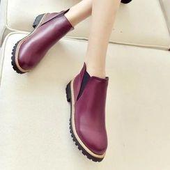 Yoflap - Short Chelsea Boots