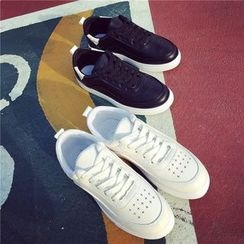 Hipsole - Lace-Up Sneakers