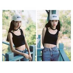 Forest Girl - Sleeveless Vest