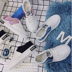 Hipsole - Color-Block Sneakers