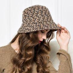 BADA - Knit Bowler Hat