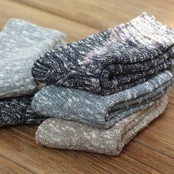 Socka - 超厚保暖中筒袜