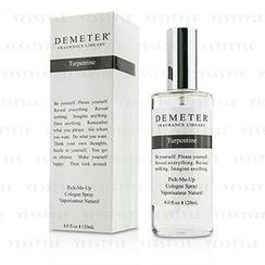 Demeter Fragrance Library - Turpentine Cologne Spray