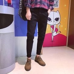 Jimboy - 修身牛仔褲