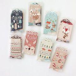 Socka - Pair of 2: Printed Socks