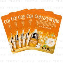 eKeL - Ultra Hydrating Essence Mask (Coenzym Q10)