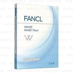 Fancl - White Mask Plus+