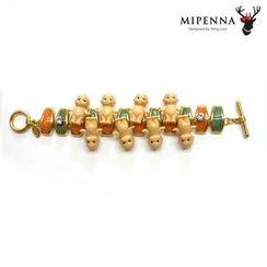 MIPENNA - 丘比系列-BB-手链