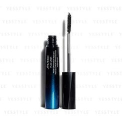 Shiseido - Full Lash Multi-Dimension Mascara Waterproof (#BK901 Black)